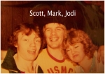 Scott Kardell, Mark Rein, Jodi Carlson....Party who knows when 79 or 80